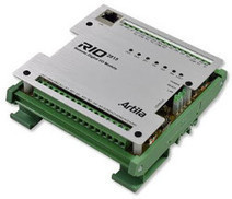 Rugged remote I/O module runs FreeRTOS on Cortex-M4 | Open Source Hardware News | Scoop.it