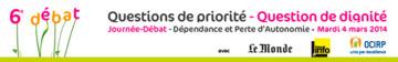 Le portail de l'OCIRP - Actualités | Agir pour le bien-être et la dignité des séniors | Scoop.it