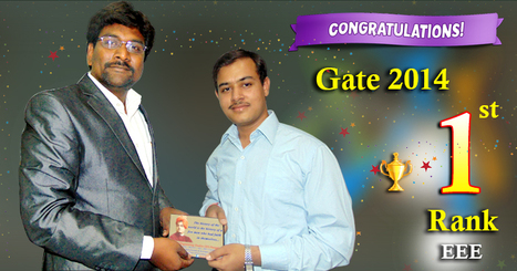 GATE Coaching Bangalore - Best GATE 2015 Classes - gateiespsu.com | Best GATE IES PSU Coaching Classes institute in India - IES Bangalore | Scoop.it