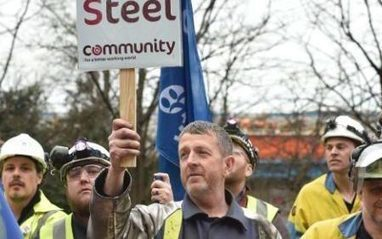 Government calls on councils to buy British steel in bid to save industry | Public Procurement - Europe | Scoop.it