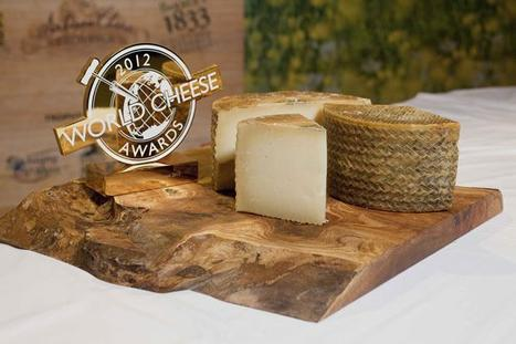 Manchego crowned World Champion at cheese awards | thedancingcheese | Scoop.it