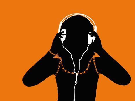 Siri bloque certaines requêtes concernant la musique - Ere Numérique | Industries musicales | Scoop.it