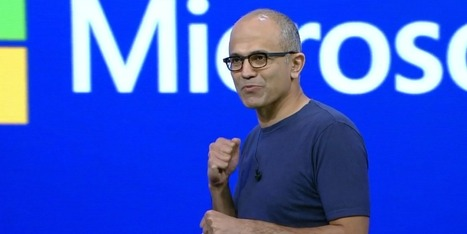 Changes — And Possibly Layoffs — Are Coming For Microsoft Employees | Digital-News on Scoop.it today | Scoop.it