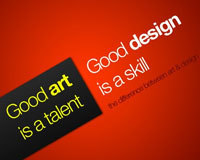 The Difference Between Art and Design | G-Design | Scoop.it