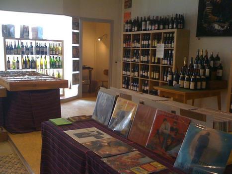 Vinyl and wine, spoodee o dee !... (musiques et vins à Roanne) | Musiques, vinyles...etc. | Scoop.it