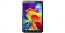 Samsung Galaxy Tab 7.0 4 immagini su Twitter   Blog Byte   BlogByte   Scoop.it