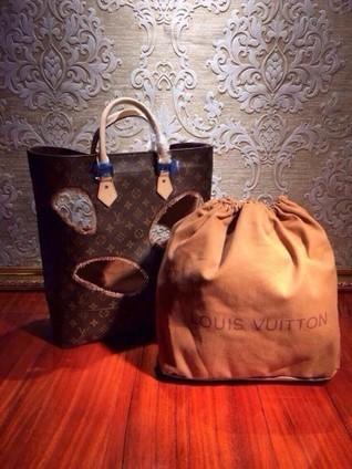 LV 人気新作40011 LV 財布 通販店 ルイ•ヴィトン革のハンドバッグサッチェルショルダーバッグ | FBESHOP | Scoop.it