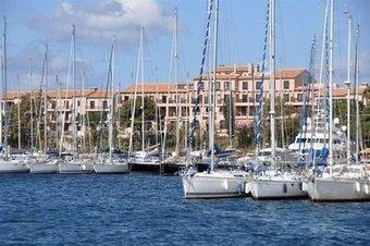 Le port des Embiez plébiscité par Voile Magazine   Actu Sud est - tourisme   Scoop.it