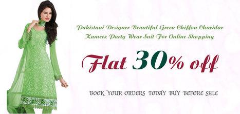 salwar kamee | Clothing Shop Online | Scoop.it