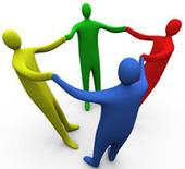 Cyber-apprentissage social et Environnement d'Apprentissage Social Personnel - ou l'art d'apprendre par le lien social numérique...Témoignage | Veille pédagogie numérique | Scoop.it