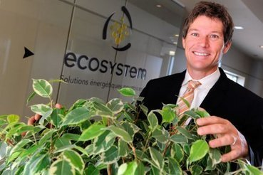 Ecosystem grandit à New York   Québec-New York   Scoop.it