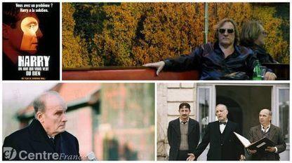 Ces films tournés en Auvergne récompensés aux César | Géographie et cinéma | Scoop.it