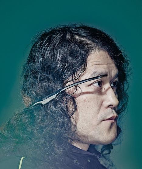 Telepathy One : un concurrent pour les lunettes Google ? | Geeks | Scoop.it