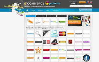 Banque d'images gratuites pour sites de e-commerce | vuludi | Scoop.it