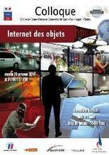 Internet des objets : la révolution ne se fera pas sans confiance | Cybercriminalité et Géopolitique | Scoop.it