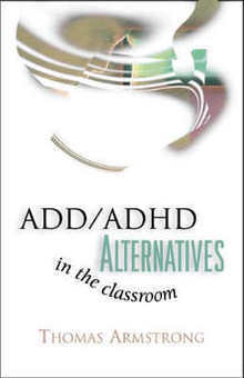 Strategies to Empower, Not Control, Kids Labeled ADD/ADHD | writing a lesson plan aspect 2 and 3 | Scoop.it