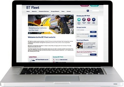 Professional web development company in UK Hampshire | Web Design Agency | Scoop.it