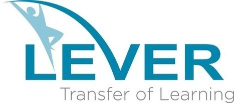Resources | Lever - Transfer of Learning | Aprendizagem de Adultos | Scoop.it