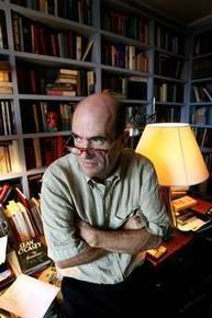 Colm Tóibín: 'Closets, closets and more closets' - Independent.ie | The Irish Literary Times | Scoop.it