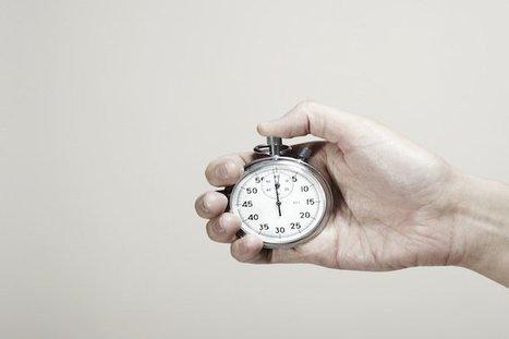 8 errores de salud que cometemos a diario (y en menos de una hora) | Temas varios de Edu | Scoop.it
