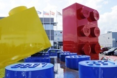 """How Lego Rebuilt Its Brand Through Controlled Innovation 