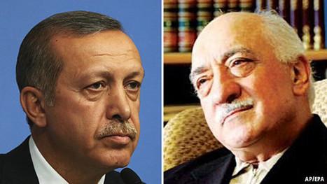 Corruption in Turkey The Arab road - The Economist | Arab Spring: a mitigated success | Scoop.it