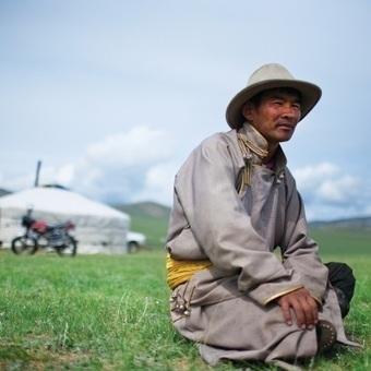 Mongolia's Nomads | Avant-garde Art, Design & Rock 'n' Roll | Scoop.it