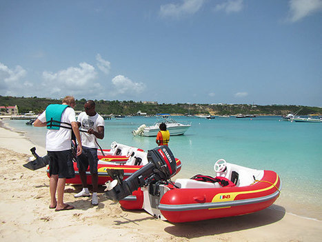 Try In Beautiful Anguilla, Charter Flights to New York | Caribbean Charter Flights | Scoop.it