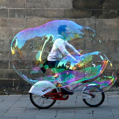 Carenado insuficiente | Bicicletas | Scoop.it