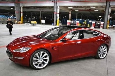 Why Analytics Makes Tesla Better Than Jaguar | Business Intelligence & Analytics Scoop | Scoop.it