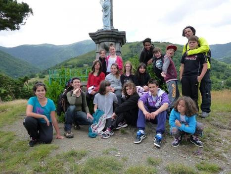 De belles vacances au Local jeunes | Vallée d'Aure - Pyrénées | Scoop.it
