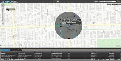 Mairies 4.0 : le maître des données de Chicago réinvente sa ville à grands coups de data | Emploi - formation | Scoop.it