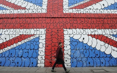 UK small businesses optimistic on growth - Telegraph | London Accounting | Scoop.it