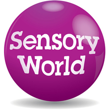 Sensory World and Sensory Rooms Interactive Website by FitzRoy | Occupational Therapy | Scoop.it