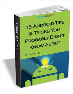 Free ebook: 13 Android Tips & Tricks You Probably Didn't Know About - Techtiplib.com | Giveaway, Coupon | Scoop.it