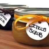 Easy Coconut Oil Sugar Scrub Recipes | Bicol Coconuts | Scoop.it