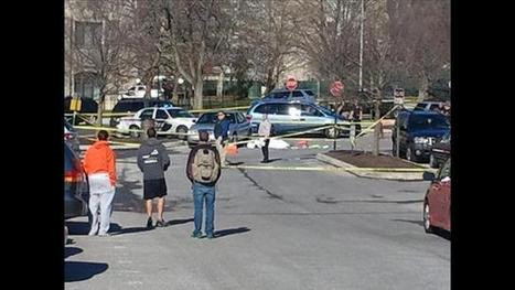 Virginia Tech: 2 People Shot and Killed; One Is A Police Officer   wusa9.com   Criminal Justice in America   Scoop.it