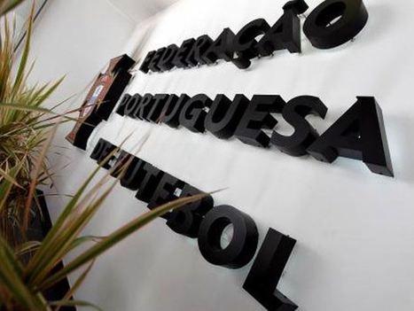 :.: Proposta de alargamento entregue na Federação - Jornal Record :.: | Mundo do Futebol | Scoop.it