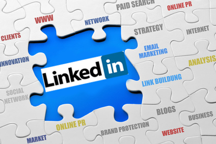 8 tips for supercharging your LinkedIn profile | DV8 Digital Marketing Tips and Insight | Scoop.it