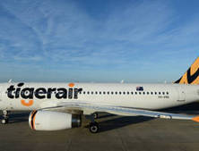 New Sydney-Perth route for Tigerair - Yahoo!7 News | Australian Tourism Export Council | Scoop.it