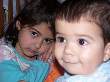 Consejos para evitar los celos entre hermanos - Educapeques | educación infantil | Scoop.it