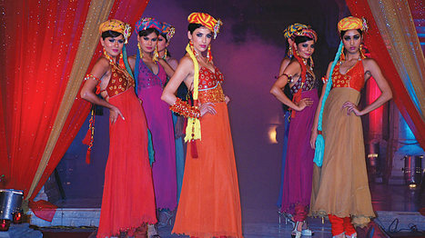 Textile Design Courses, Schools and institutes in India   Arch Academy of Design   www.archedu.org   Scoop.it