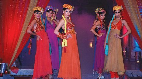 Textile Design Courses | School of Textile Designing, India | Jewellery Design Courses | Scoop.it