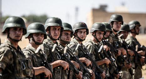 Infighting? Turkey's General Staff Concerned with Erdogan's Syria Policies / Sputnik International | Global politics | Scoop.it
