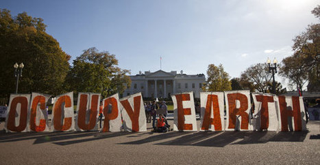 Young Activists to Risk Arrest During Keystone XL Protest | Current Events | Scoop.it