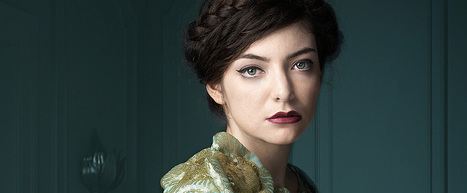 Lorde: The Billboard Cover Story | Recent Music Success | Scoop.it