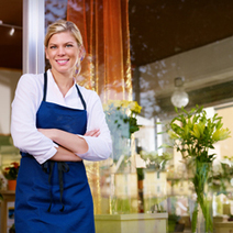 Small Is Mighty: Surviving and Thriving - Small Business Trends   Small Business Technology Solutions   Scoop.it