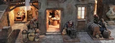 Urbino: Le Vie dei Presepi 2014 – 2015   Le Marche un'altra Italia   Scoop.it