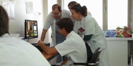 E-santé : à Bordeaux, on simule pour mieux soigner | Entrepreneurship in e-health | Scoop.it