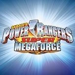 Power Rangers | Facebook Tabs | Scoop.it